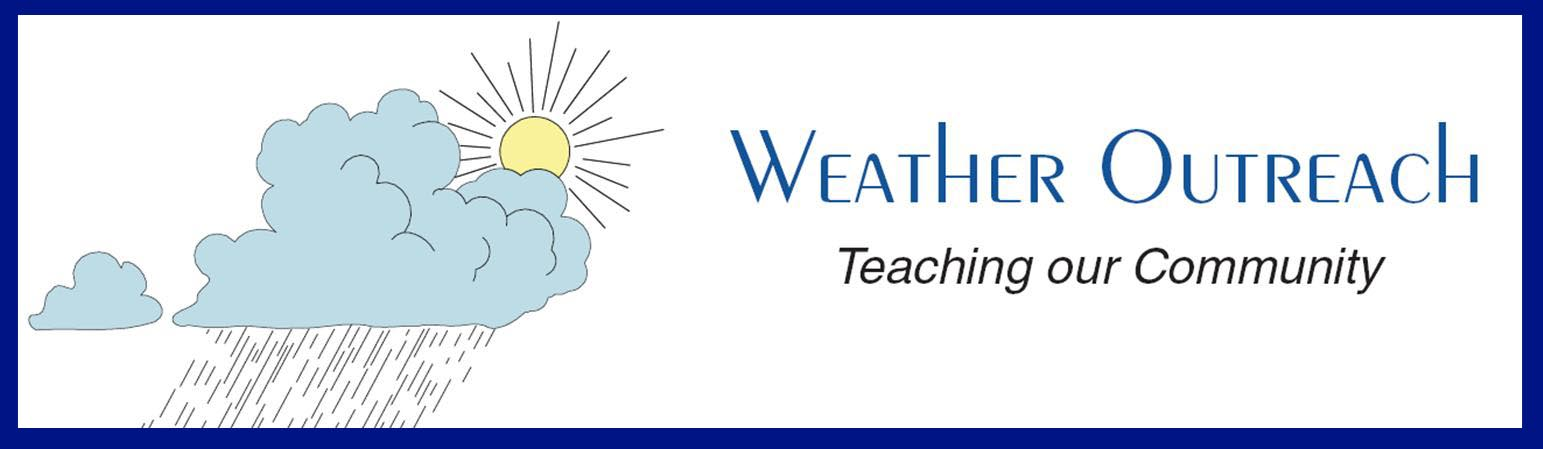 Weather Outreach